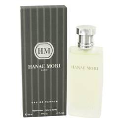 Hanae Mori Cologne by Hanae Mori 1.7 oz Eau De Parfum Spray