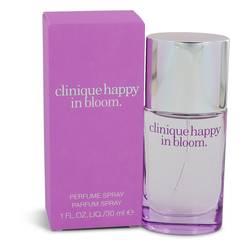 Happy In Bloom Perfume by Clinique 1 oz Eau De Parfum Spray