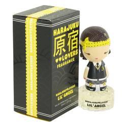 Harajuku Lovers Lil' Angel Perfume by Gwen Stefani 0.33 oz Eau De Toilette Spray