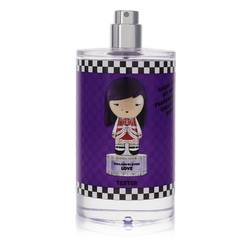 Harajuku Lovers Wicked Style Love Perfume by Gwen Stefani 3.4 oz Eau De Toilette Spray (Tester)