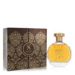 Hayari New Oud Cologne by Hayari 3.4 oz Eau De Parfum Spray (Unisex)