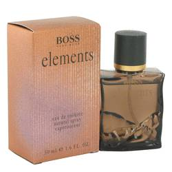 Elements Cologne by Hugo Boss 1.6 oz Eau De Toilette Spray