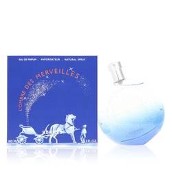 L'ombre Des Merveilles Perfume by Hermes 3.3 oz Eau De Parfum Spray