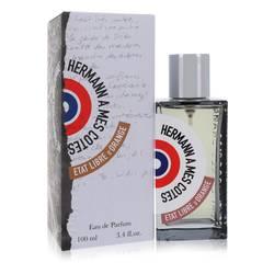 Hermann A Mes Cotes Me Paraissait Une Ombre Perfume by Etat Libre D'Orange 3.4 oz Eau De Parfum Spray (Unisex)