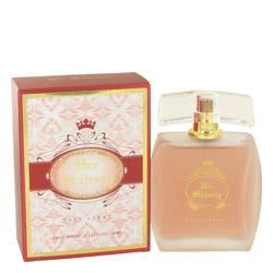 Her Majesty Perfume by YZY Perfume 3.4 oz Eau De Parfum Spray