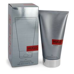 Hugo Element Cologne by Hugo Boss 5 oz Shower Gel