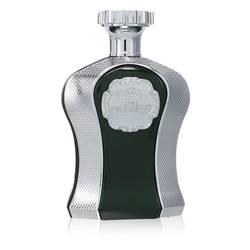 His Highness Green Cologne by Afnan 3.4 oz Eau De Parfum Spray (Unisex unboxed)