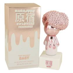 Harajuku Lovers Pop Electric Baby Perfume by Gwen Stefani 1 oz Eau De Parfum Spray