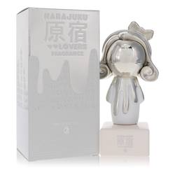 Harajuku Lovers Pop Electric G Perfume by Gwen Stefani 1 oz Eau De Parfum Spray
