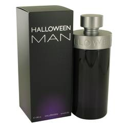 Halloween Man Beware Of Yourself Cologne by Jesus Del Pozo 6.8 oz Eau De Toilette Spray