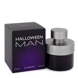 Halloween Man Beware Of Yourself Cologne by Jesus Del Pozo 1.7 oz Eau De Toilette Spray