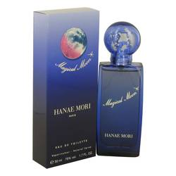 Magical Moon Perfume by Hanae Mori 1.7 oz Eau De Toilette Spray
