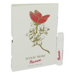 Hanae Perfume by Hanae Mori 0.04 oz Vial (sample)