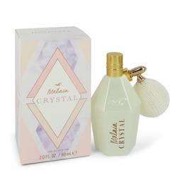 Hollister Malaia Crystal Perfume by Hollister 2 oz Eau De Parfum Spray