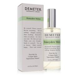 Demeter Honeydew Melon Perfume by Demeter 4 oz Cologne Spray