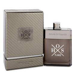 Hos N.002 Cologne by House of Sillage 2.5 oz Eau De Parfum Spray