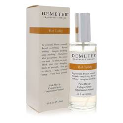 Demeter Perfume by Demeter 4 oz Hot Toddy Cologne Spray