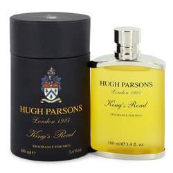 Hugh Parsons Kings Road Cologne by Hugh Parsons 3.4 oz Eau De Parfum Spray