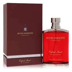 Hugh Parsons Oxford Street Cologne by Hugh Parsons 3.4 oz Eau De Parfum Spray