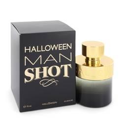 Halloween Shot Cologne by Jesus Del Pozo 2.5 oz Eau De Toilette Spray