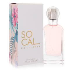 Hollister So Cal Perfume by Hollister 1.7 oz Eau De Parfum Spray