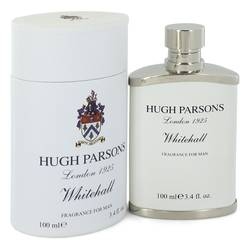 Hugh Parsons Whitehall Cologne by Hugh Parsons 3.4 oz Eau De Parfum Spray
