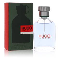 Hugo Cologne by Hugo Boss 1.3 oz Eau De Toilette Spray