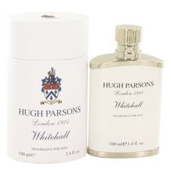 Hugh Parsons Whitehall Cologne by Hugh Parsons 3.4 oz Eau De Toilette Spray