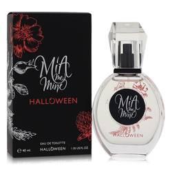 Halloween Mia Me Mine Perfume by Jesus Del Pozo 1.35 oz Eau De Toilette Spray