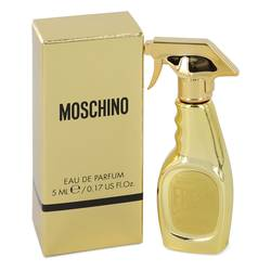 Moschino Fresh Gold Couture