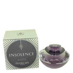 Insolence Perfume by Guerlain 3.4 oz Eau De Parfum Spray