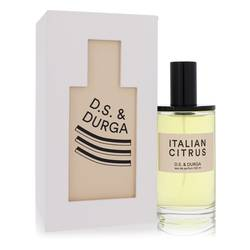 Italian Citrus Cologne by D.S. & Durga 3.4 oz Eau De Parfum Spray