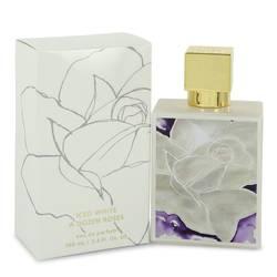 Iced White Perfume by A Dozen Roses, 3.4 oz EDP Spray for Women