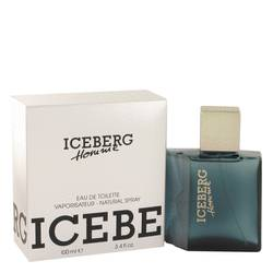 Iceberg Homme Cologne by Iceberg 3.4 oz Eau De Toilette Spray