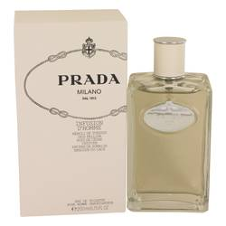 Infusion D'homme Cologne by Prada 6.7 oz Eau De Toilette Spray