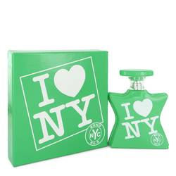 I Love New York Earth Day Perfume by Bond No. 9 3.4 oz Eau De Parfum Spray