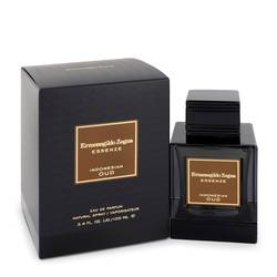 Indonesian Oud Cologne by Ermenegildo Zegna 3.4 oz Eau De Parfum Spray