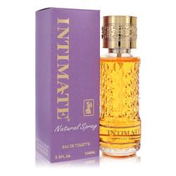 Intimate Perfume by Jean Philippe 3.6 oz Eau De Toilette Spray
