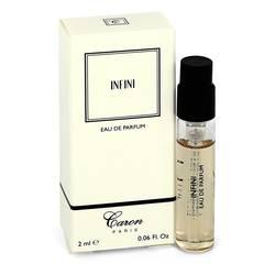 Infini Perfume by Caron 0.06 oz Vial (Sample)