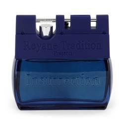 Insurrection Blue Cologne by Reyane Tradition 3.3 oz Eau De Toilette (unboxed)