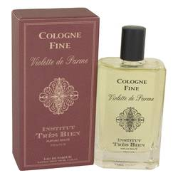 Violette De Parme Perfume by Institut Tres Bien, 3.4 oz Eau De Parfum Spray for Women