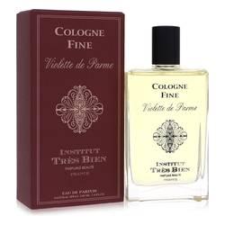 Violette De Parme Perfume by Institut Tres Bien 3.4 oz Eau De Parfum Spray