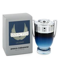 Invictus Legend Cologne by Paco Rabanne 1.7 oz Eau De Parfum Spray