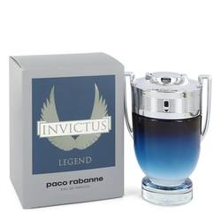 Invictus Legend Cologne by Paco Rabanne 3.4 oz Eau De Parfum Spray