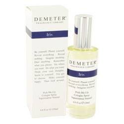 Demeter Perfume by Demeter 4 oz Iris Cologne Spray