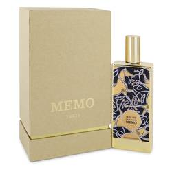 Irish Oud Perfume by Memo 2.53 oz Eau De Parfum Spray (Unisex)