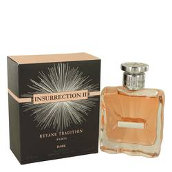 Insurrection Ii Dark Perfume by Reyane Tradition 3.4 oz Eau De Parfum Spray