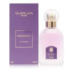 Insolence Perfume by Guerlain 1 oz Eau De Parfum Spray