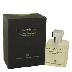 Illuminum White Saffron Perfume by Illuminum 3.4 oz Eau De Parfum Spray