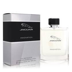 Jaguar Innovation Cologne by Jaguar 3.4 oz Eau De Toilette Spray
